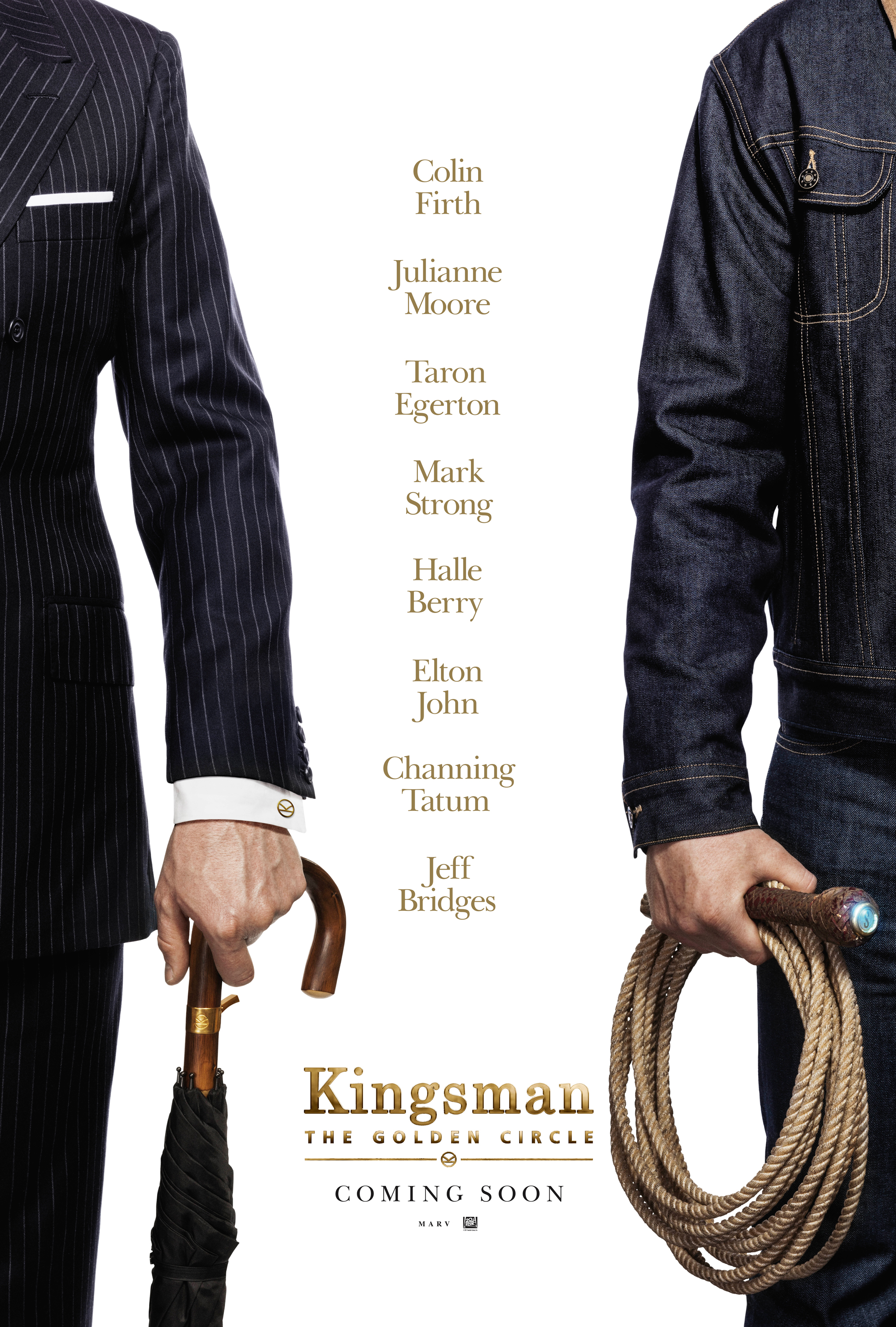 <b>NEW TRAILER: KINGSMA...</b>