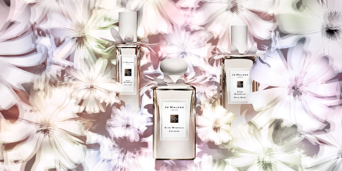 Jo Malone Star Magnolia Collection