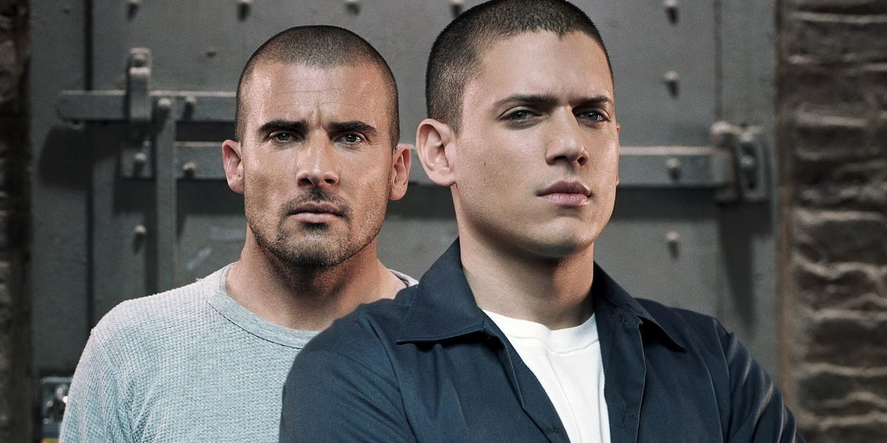 Prison Break Season 5 out tonight