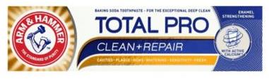 Arm & Hammer Total Pro Clean & Repair Toothpaste