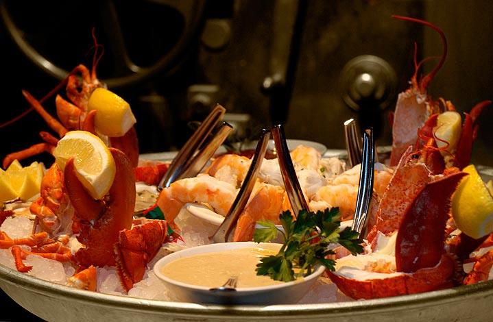 Bobby Vans Seafood