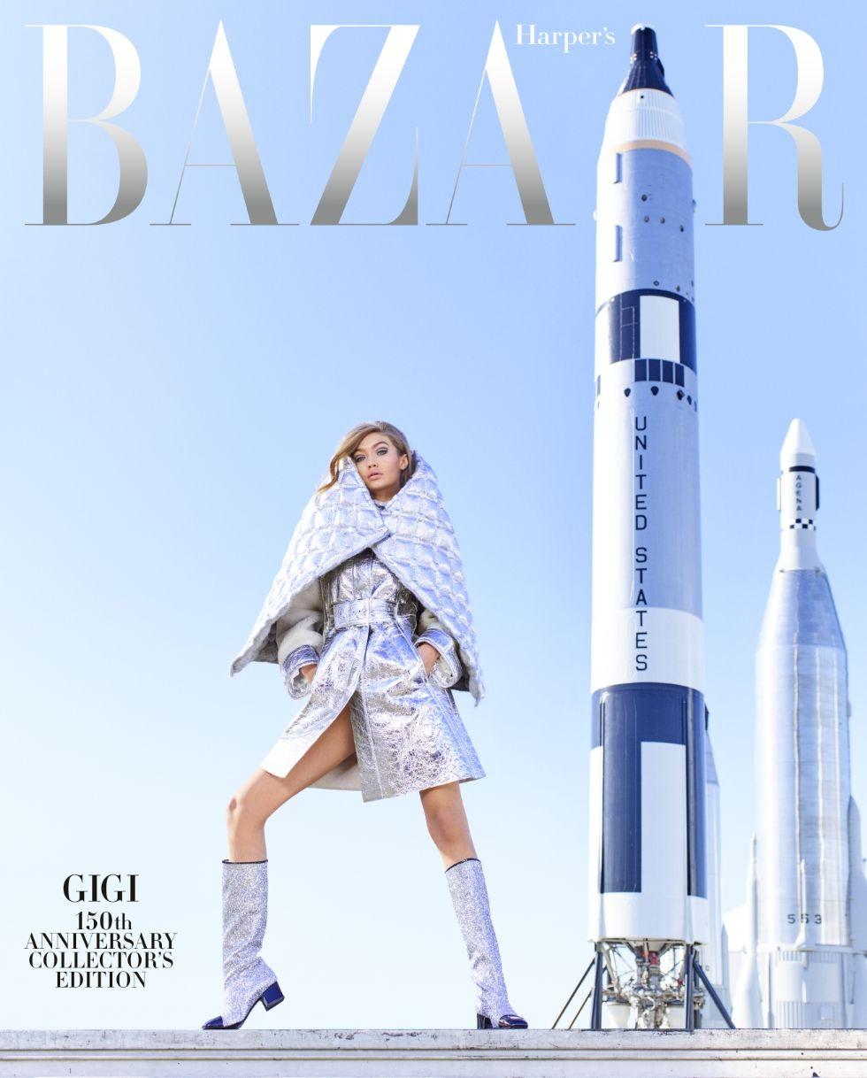 <b>GIGI HADID'S SPACE C...</b>