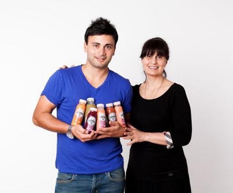 Guka Tavberidze founder of SaVse