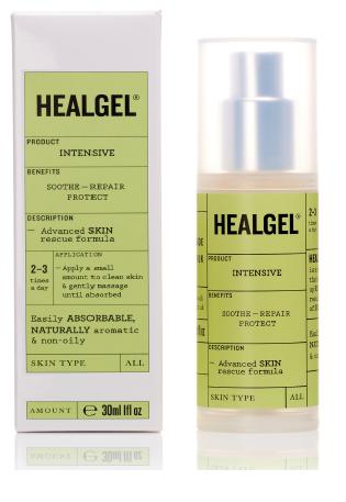 HealGel Intensive (£37.50)