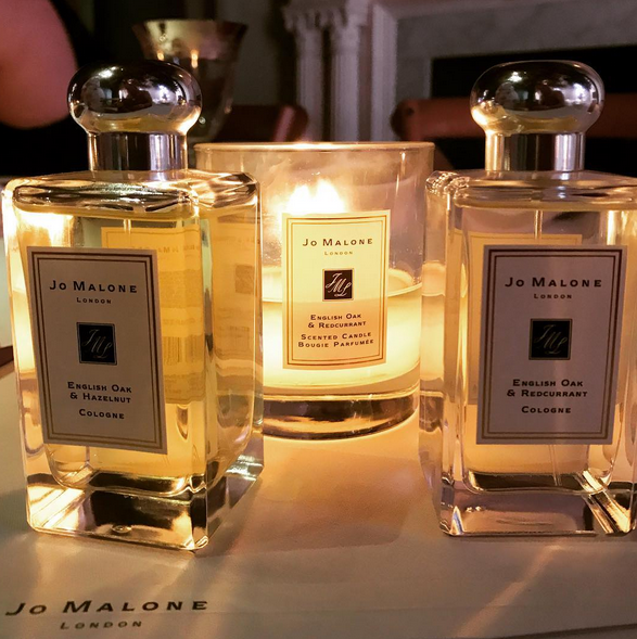 <b>JO MALONE ENGLISH OA...</b>