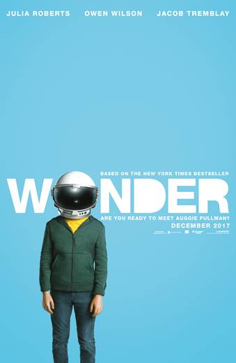 <b>NEW TRAILER: WONDER...</b>