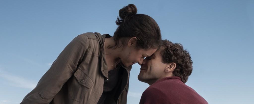 Jake Gyllenhaal and Tatiana Maslany play love interests in the movie.