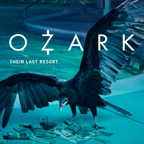 <b>NEW TRAILER: OZARK...</b>