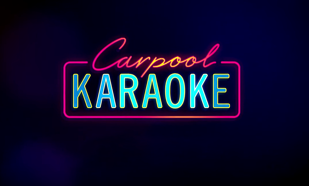 <b>NEW TRAILER: CARPOOL...</b>