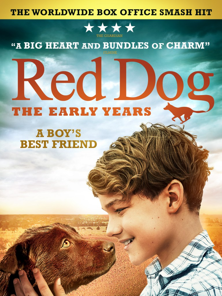 Red Dog: Early Years