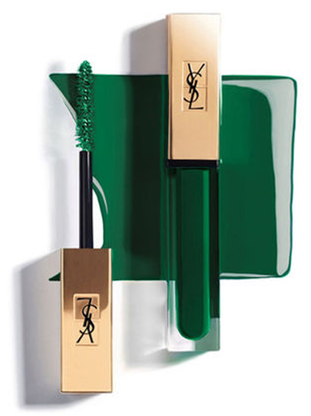 YSL Vinyl Couture The Excitement Mascara
