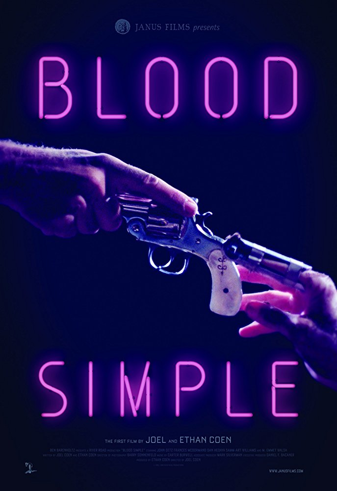 <b>OUT SOON: BLOOD SIMP...</b>