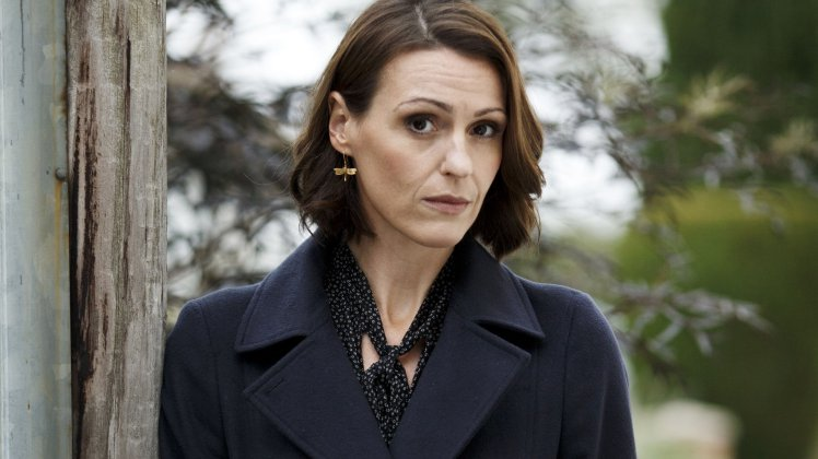 <b>DOCTOR FOSTER IS BAC...</b>