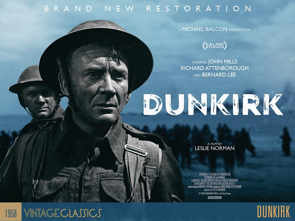 <b>DUNKIRK: SCREENING O...</b>