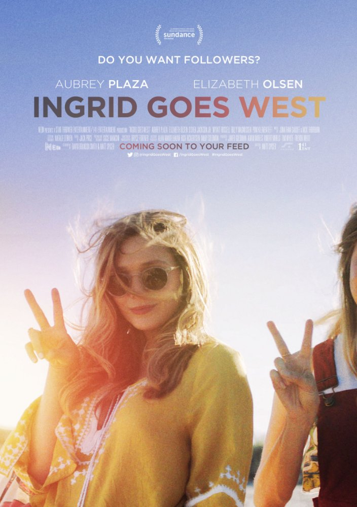 <b>NEW TRAILER: INGRID ...</b>