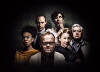<b>FULL CAST ANNOUNCED ...</b>