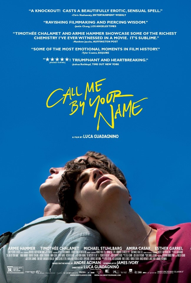 <b>WE LOVED CALL ME BY ...</b>