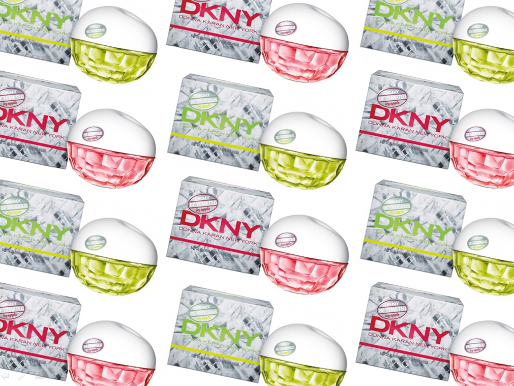 <b>DKNY HOLIDAY COLLECT...</b>