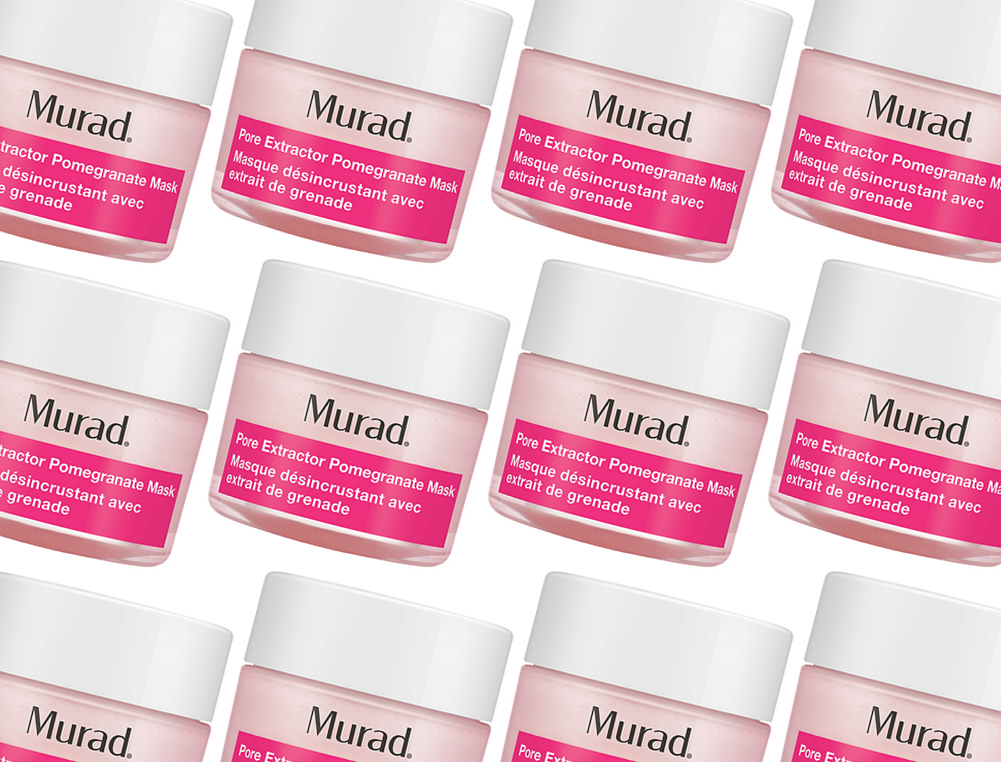 <b>MURAD POMEGRANATE FA...</b>