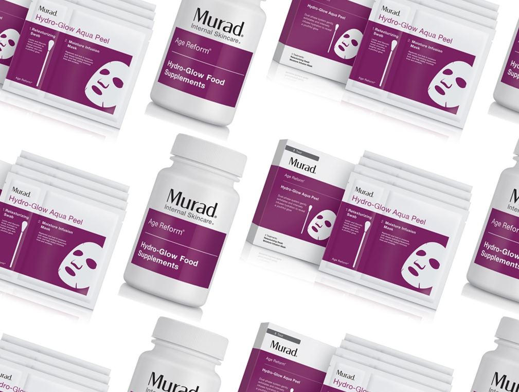 <b>NEW MURAD BOOST HYDR...</b>