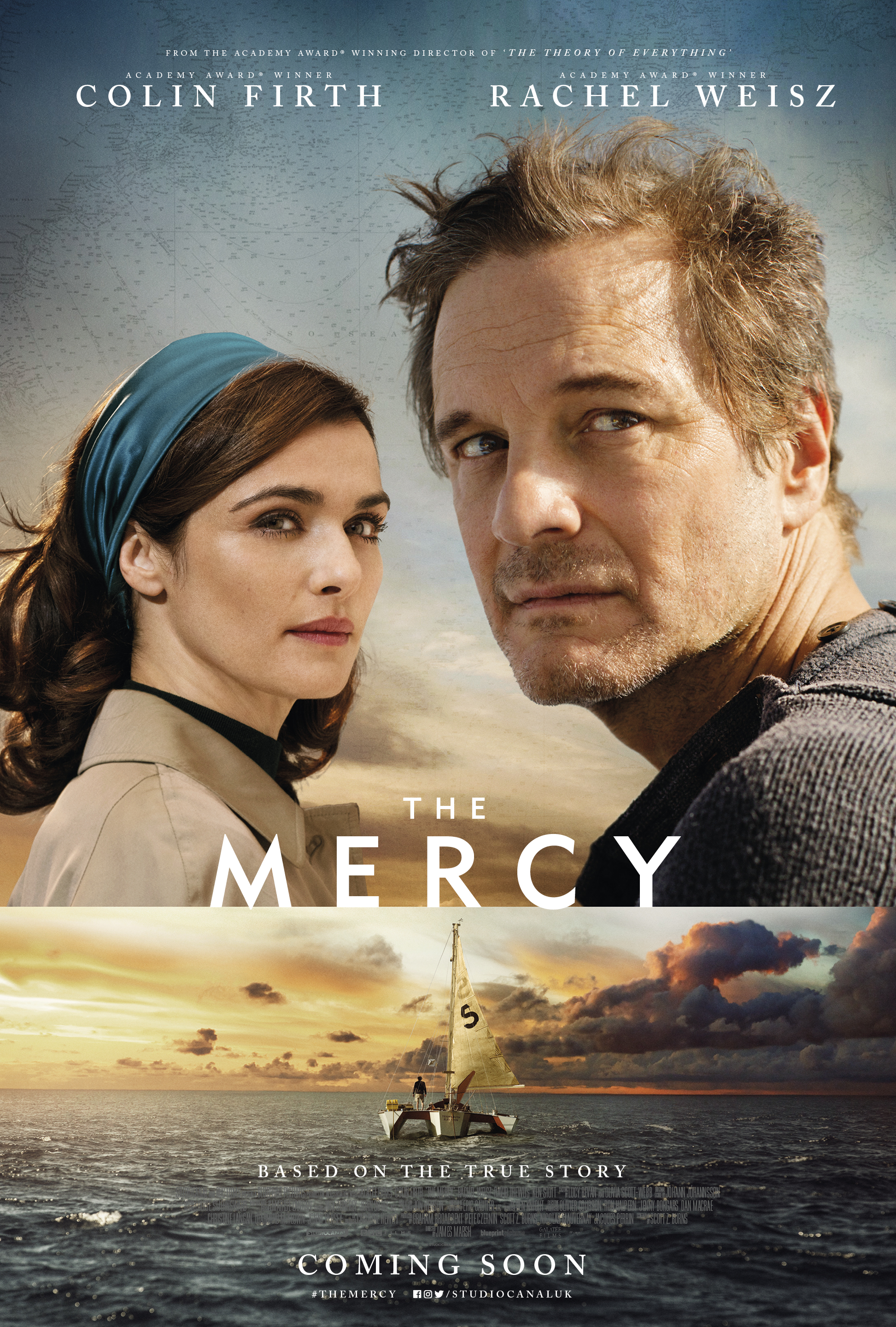 <b>THE MERCY TRAILER...</b>