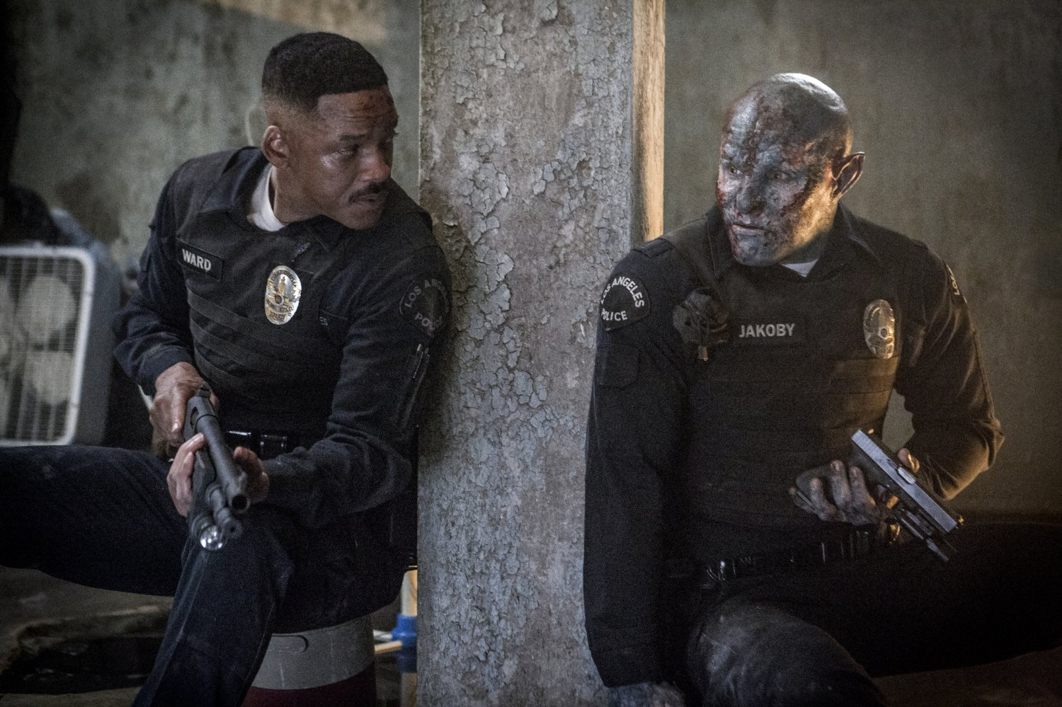 <b>NEW TRAILER: BRIGHT...</b>