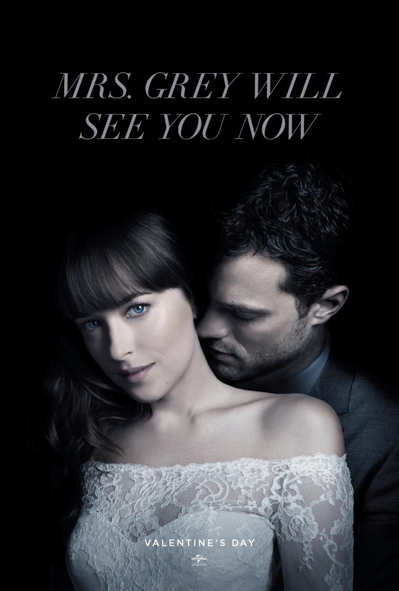 <b>TEASER FIFTY SHADES ...</b>