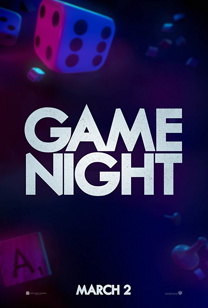 <b>GAME NIGHT TRAILER...</b>