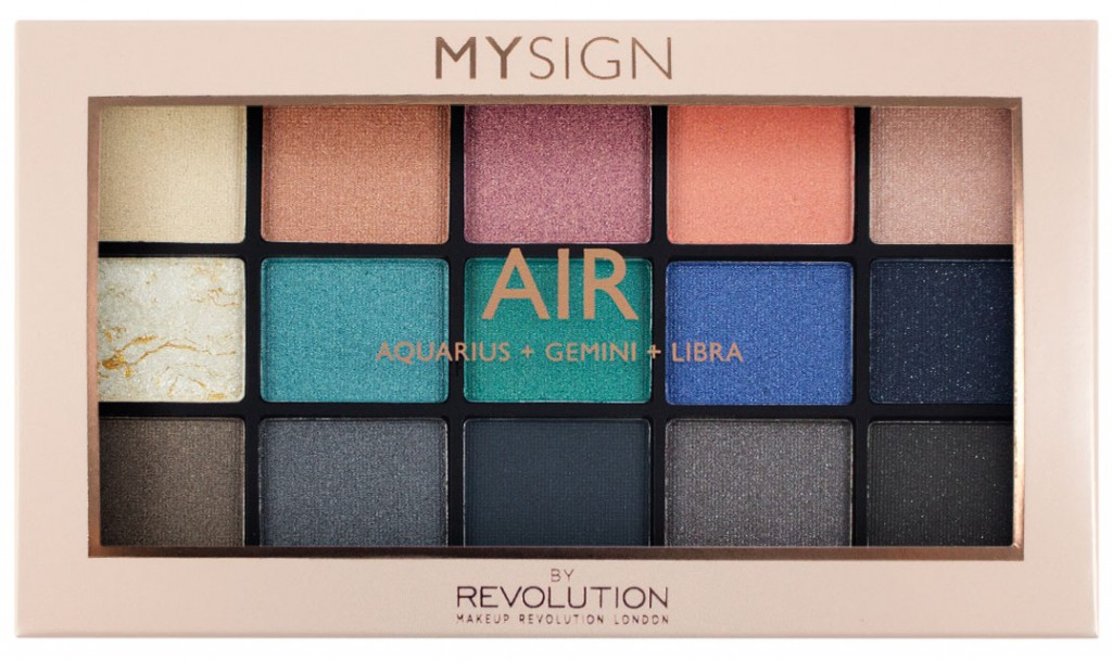 MYSIGN Air Palette (£6)