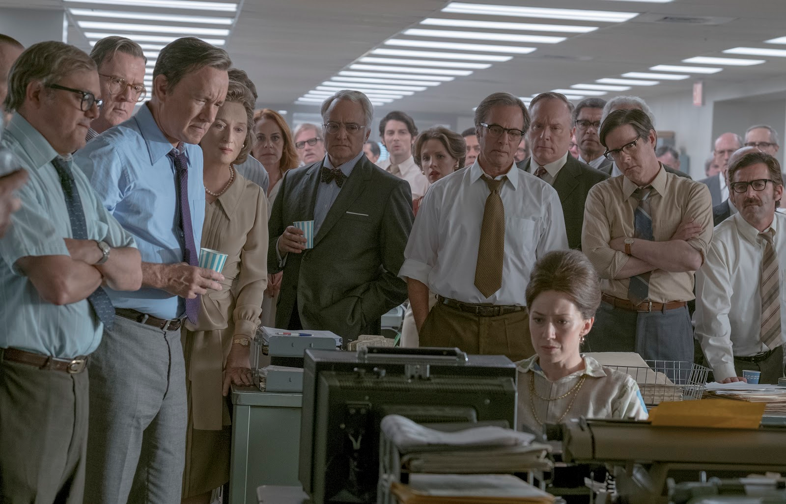 <b>THE POST NEW TRAILER...</b>