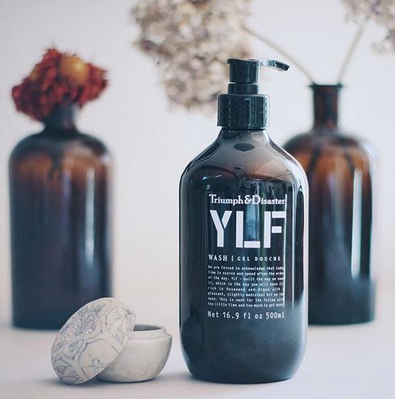 YLF Shower Gel