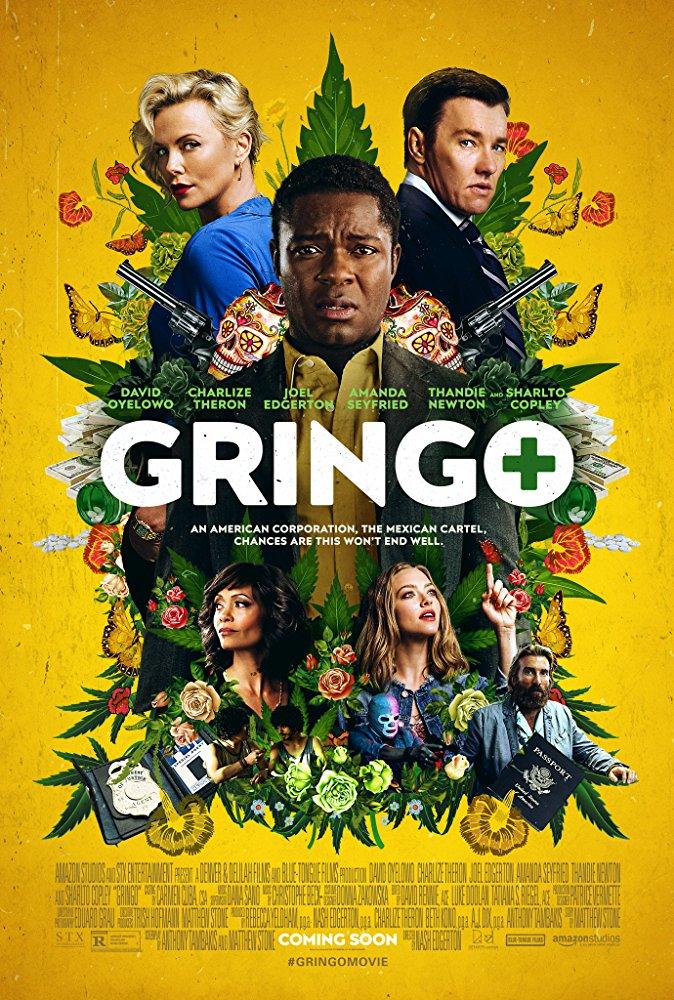 <b>GRINGO TRAILER...</b>