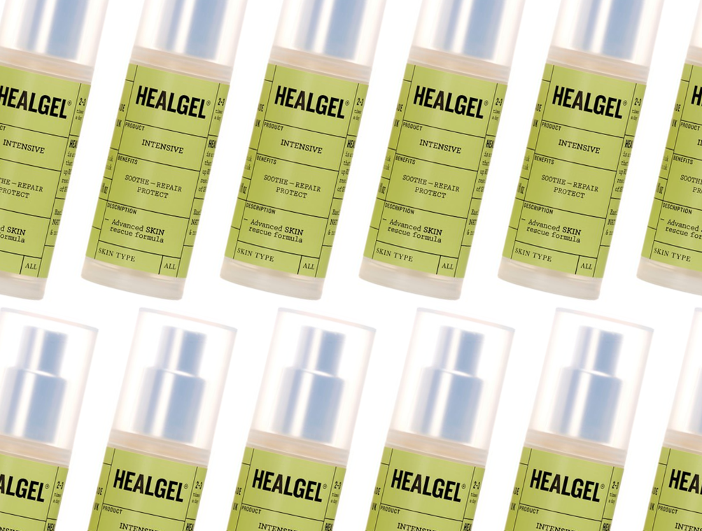<b>HEALGEL INTENSIVE RE...</b>
