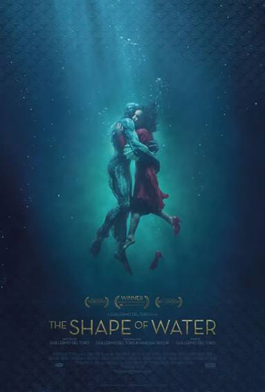 <b>THE SHAPE OF WATER T...</b>