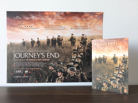 <b>WIN! JOURNEY'S END P...</b>