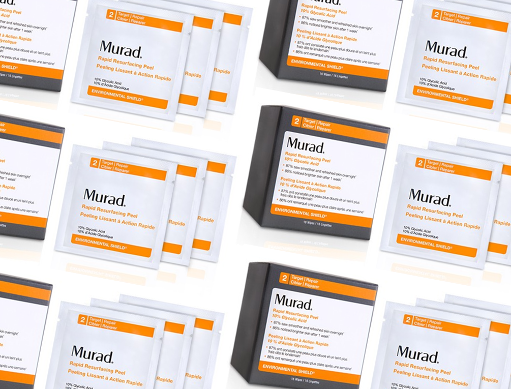 <b>MURAD NEW FACE PEEL...</b>