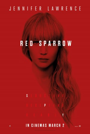 <b>RED SPARROW TRAILER...</b>