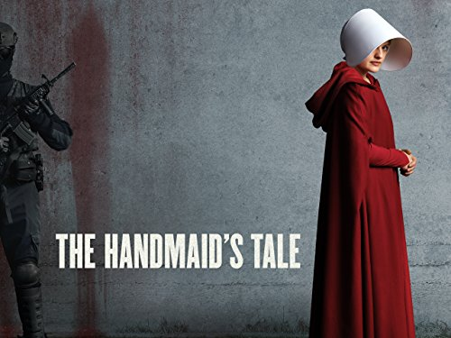 <b>THE HANDMAID'S TALE ...</b>