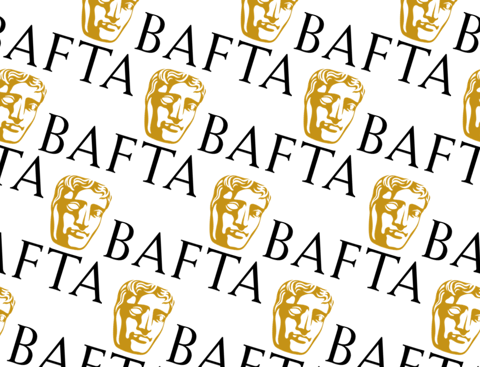 <b>BAFTAS TIME'S UP MOV...</b>