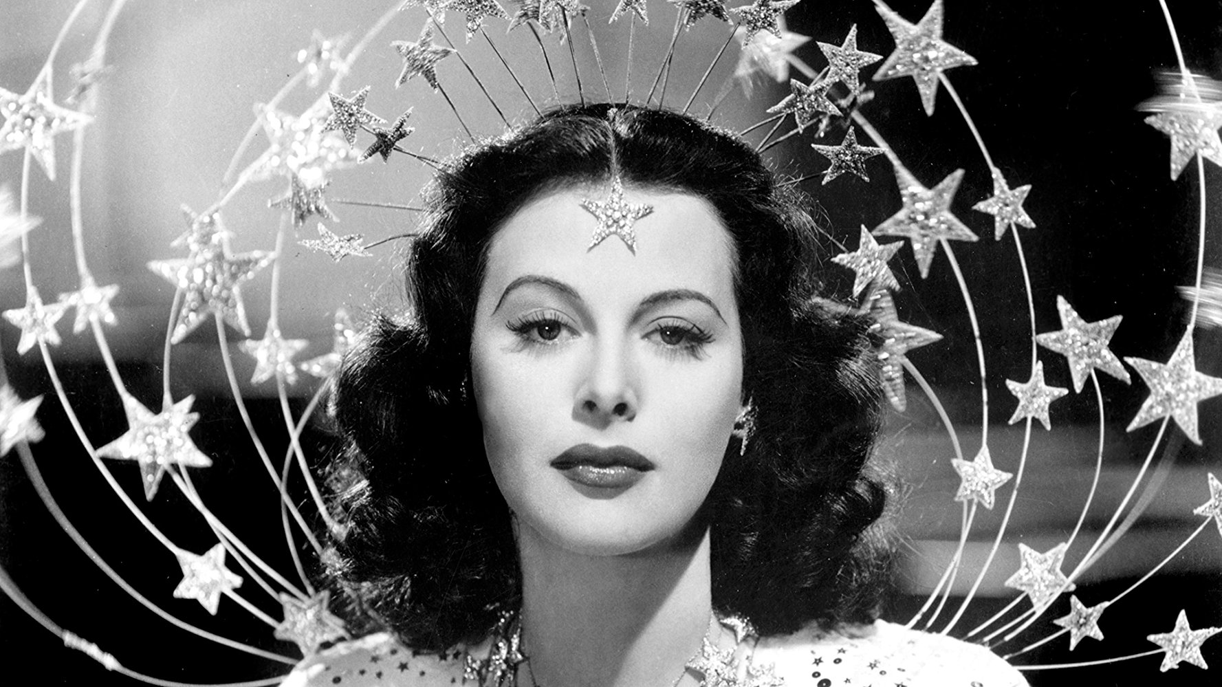 <b>BOMBSHELL: THE HEDY ...</b>