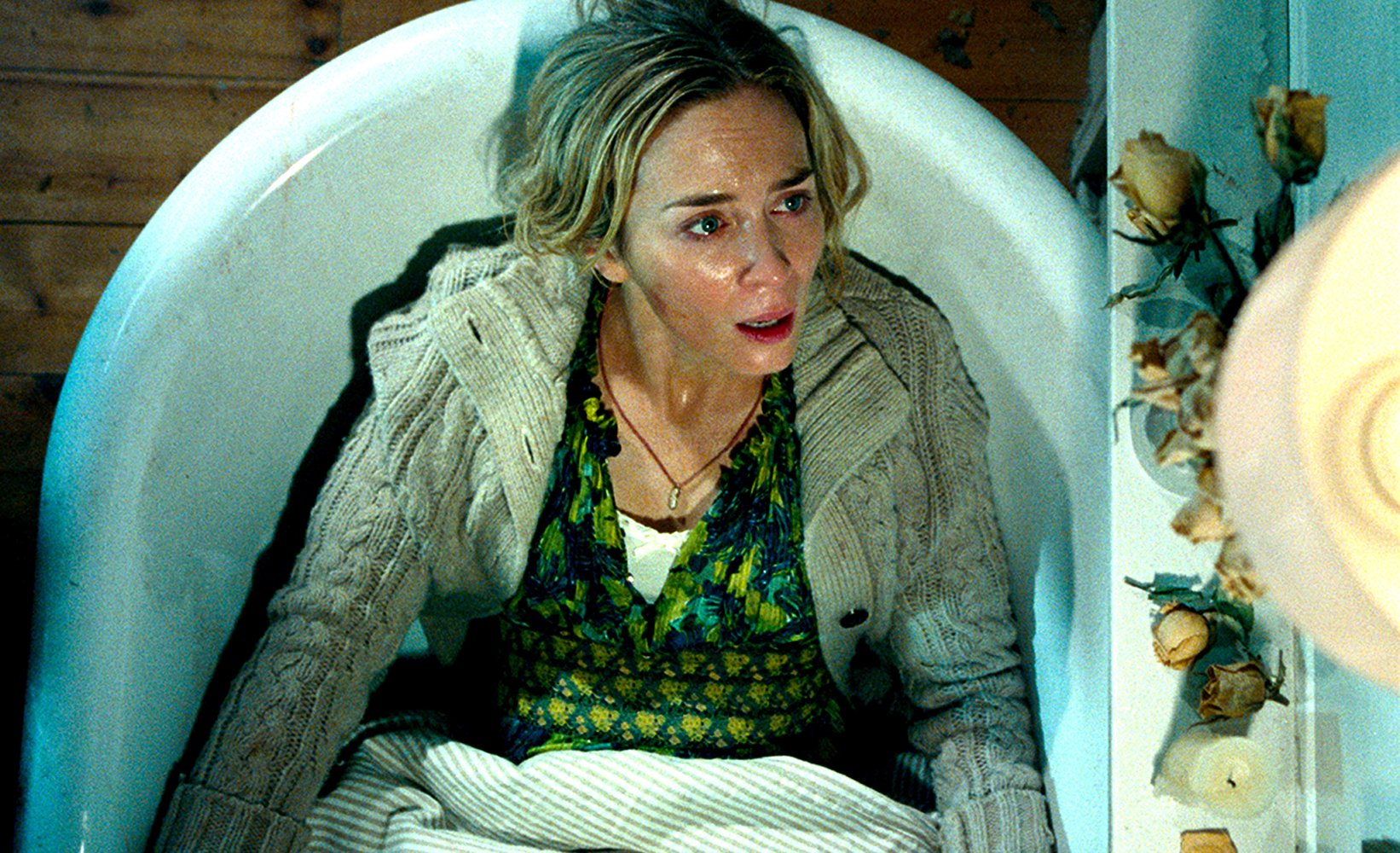 <b>A QUIET PLACE (2018)...</b>