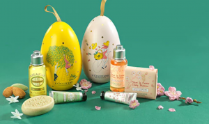 <b>2018 EASTER TREATS...</b>