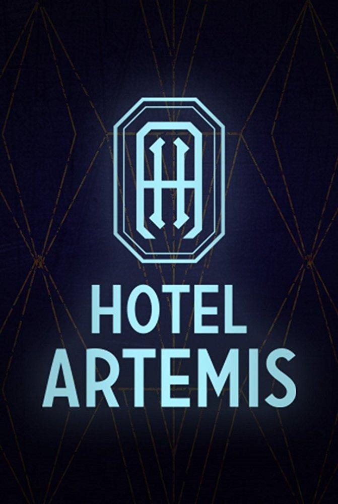 <b>HOTEL ARTEMIS TRAILE...</b>