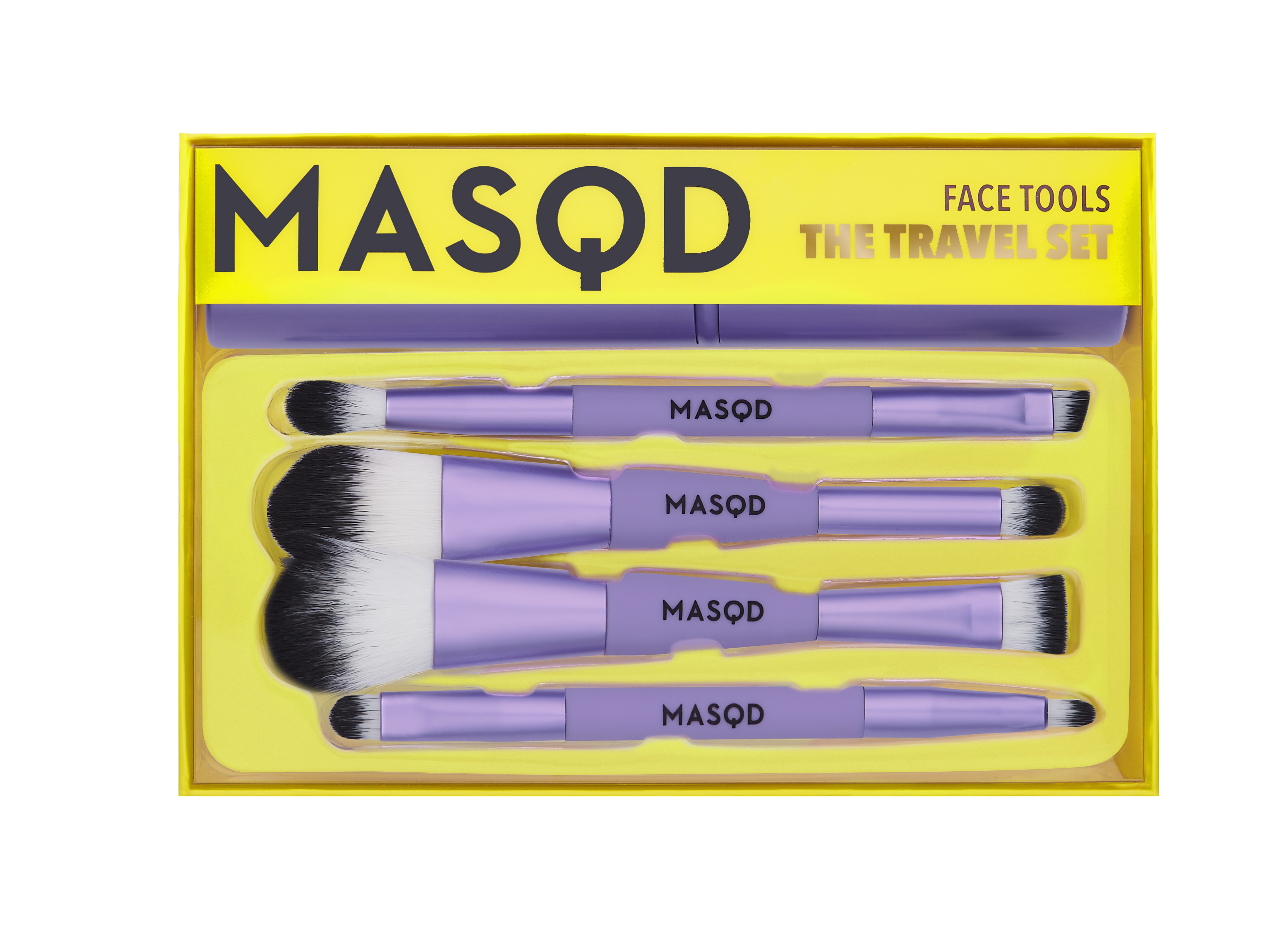 <b>NEW MASQD MAKEUP BRU...</b>