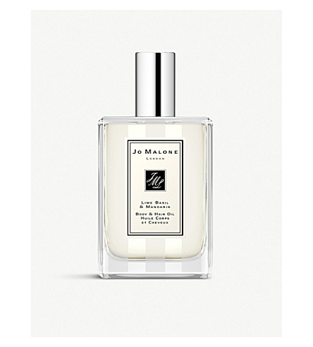 New Jo Malone Summer Body Oil