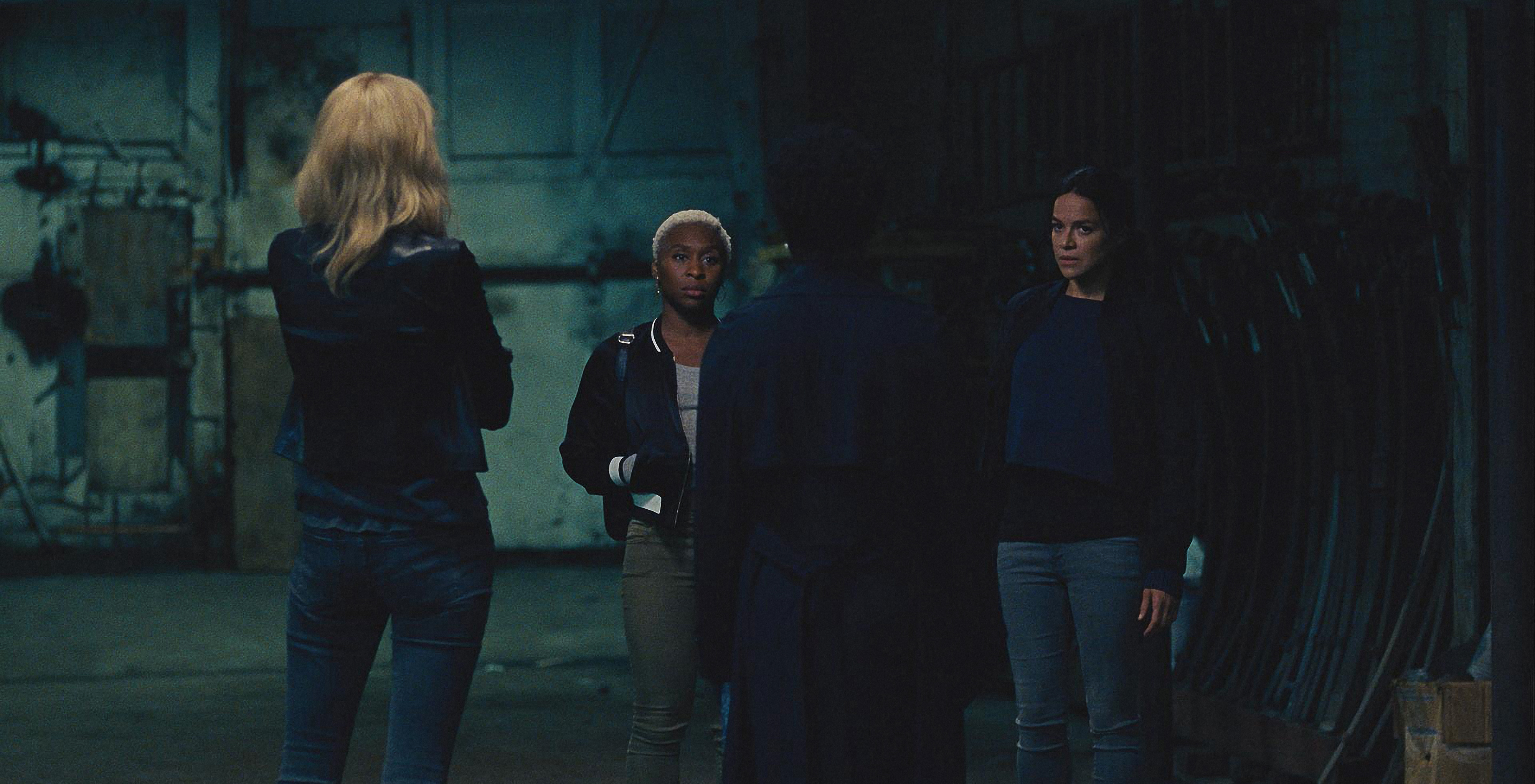 <b>Widows Review...</b>