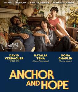 Anchor & Hope