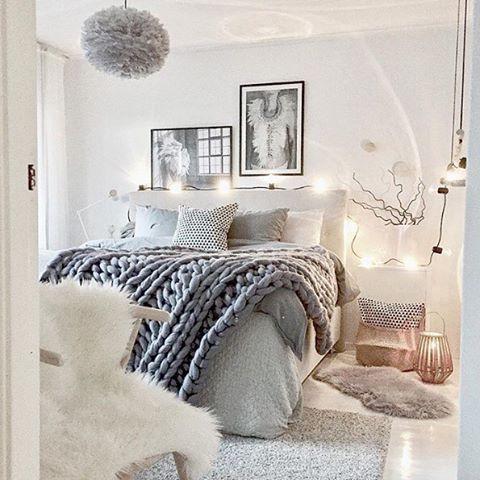 Make Your Room a Winter Wonderland