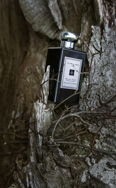 New Jo Malone Bronze Wood & Leather Cologne
