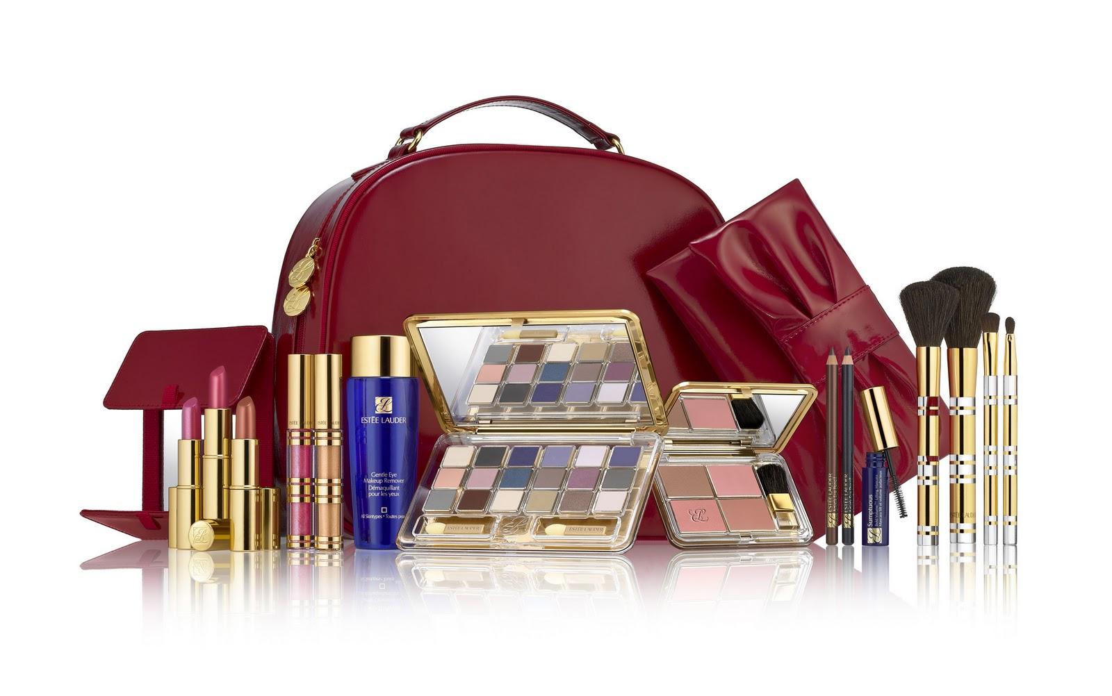 Estee Lauder Makeup Artist Kit Professional Color Collection